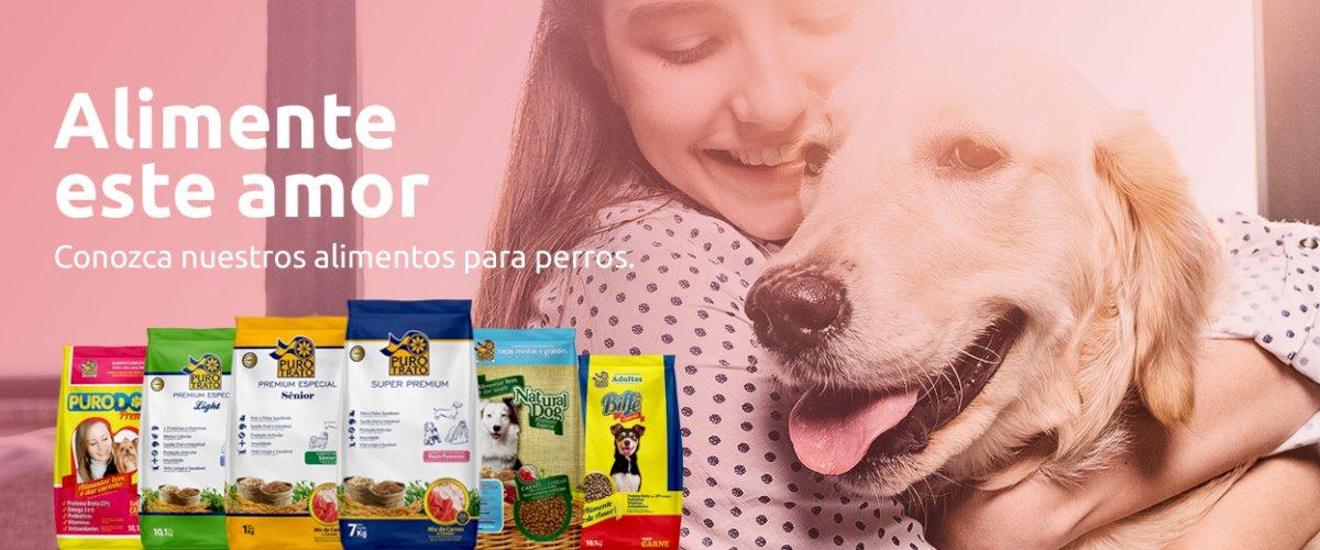 Produtos para cães