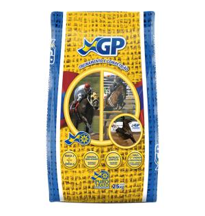 Puro Equino Treinamento e Competição GP