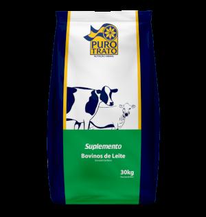 Puro Milk Biotina + Monensina