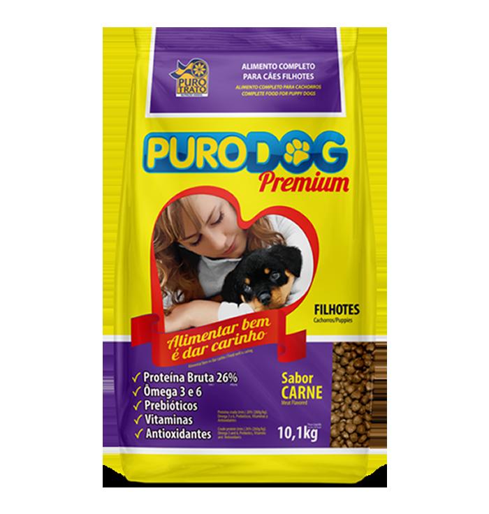 Puro Dog Premium Filhotes